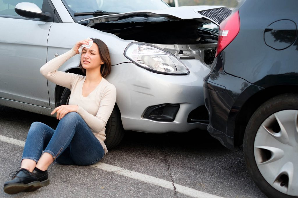 car accident lawyers Riverside, CA