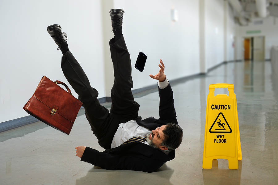 Riverside Slip and Fall attorneys