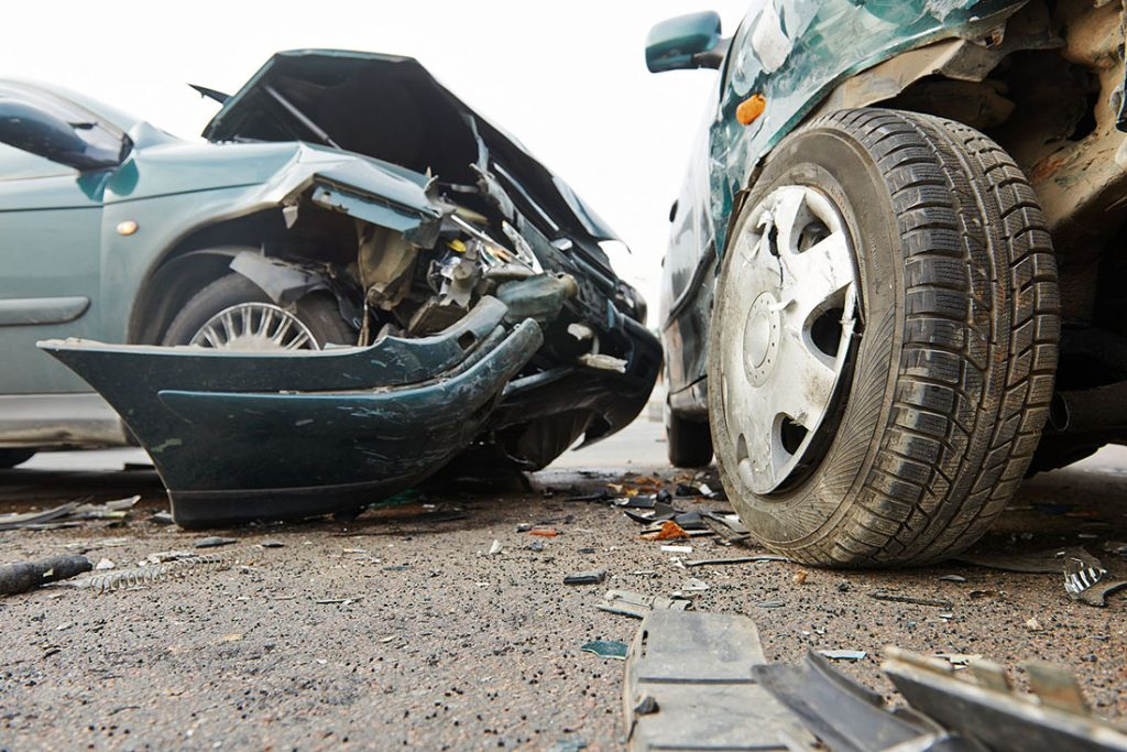 car accident attorney Riverside, CA