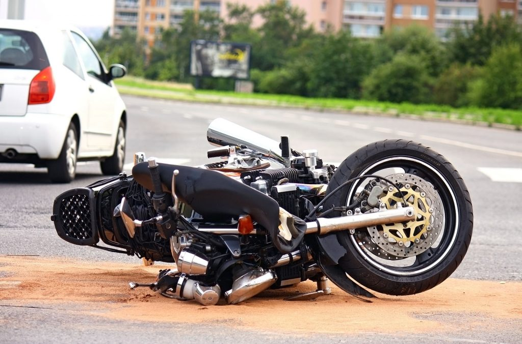 motorcycle accident attorneys Riverside, CA